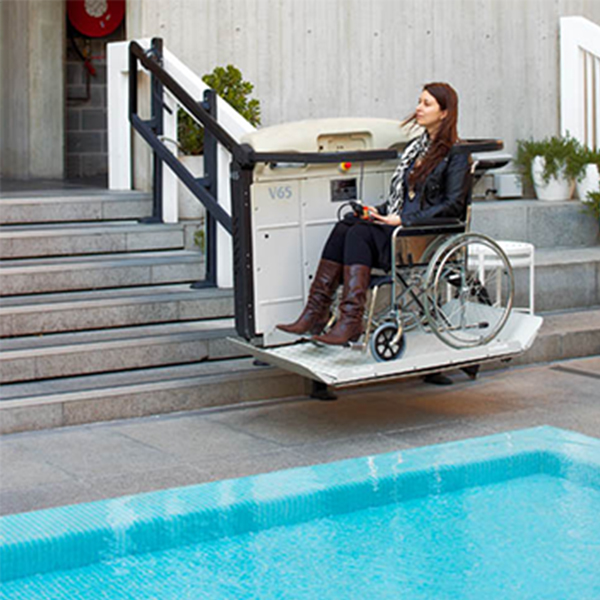 Stair Lift platform lift selection guide